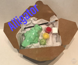 PIY - Paint It Yourself Bath Bomb Kits