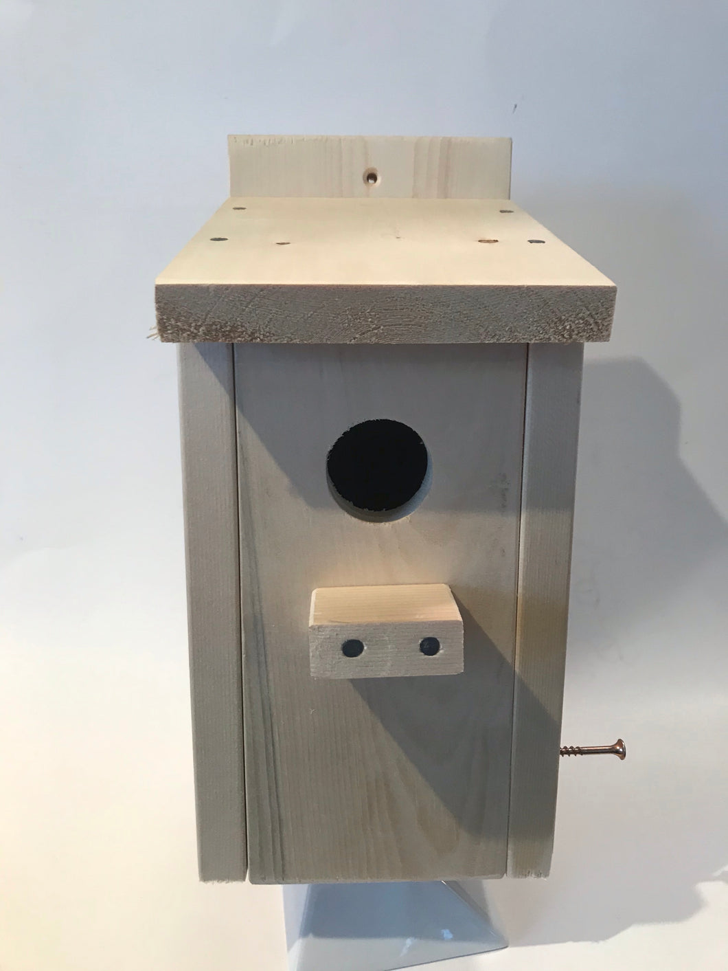 DIY Bird House Kits