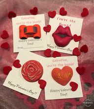 Load image into Gallery viewer, Valentine's Day Cards