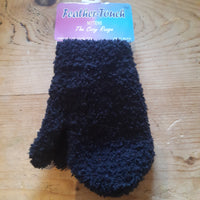 Super Soft Magic Mittens One Size