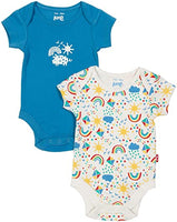 Kite Sky High Bodysuit RAINBOW ONLY