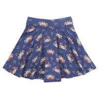 Piccalilly Ocean Crab Skirt