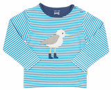 Kite Sandpiper Top