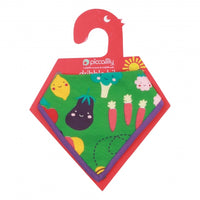 Piccalilly Grow Your Own Bandana Bib