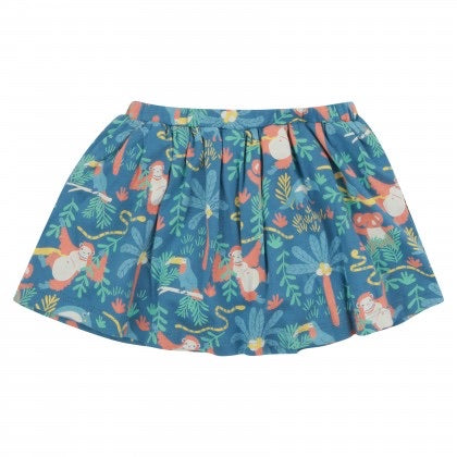 Piccalilly Rainforest Skort