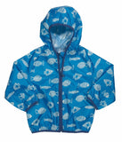 Kite Puddlepack Jacket Blue