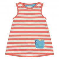 Piccalilly Orangutan Reversible Dress