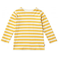 Piccalilly Mustard Top LS
