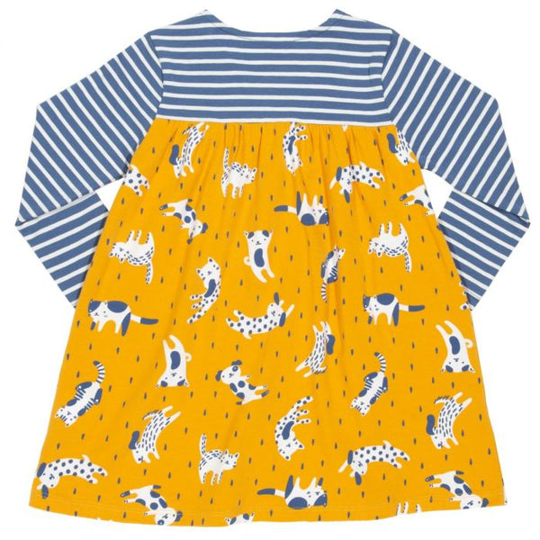 Kite Cats n Dogs Dress