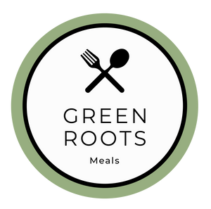 Green Roots Meals Meal Delivery Service Denver, CO