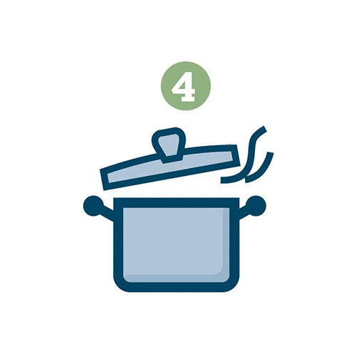 heat and eat meal delivery icon