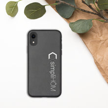 Load image into Gallery viewer, SimpliHom Biodegradable phone case