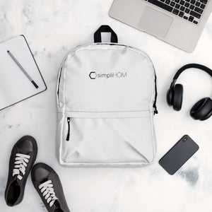 SimpliHom Backpack