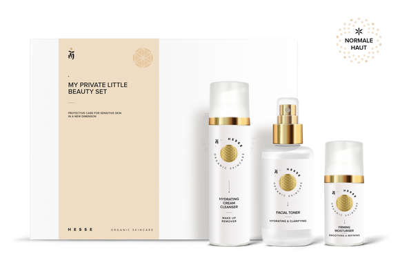 My Private Little Beauty Set - Normale/unkomplizierte Haut