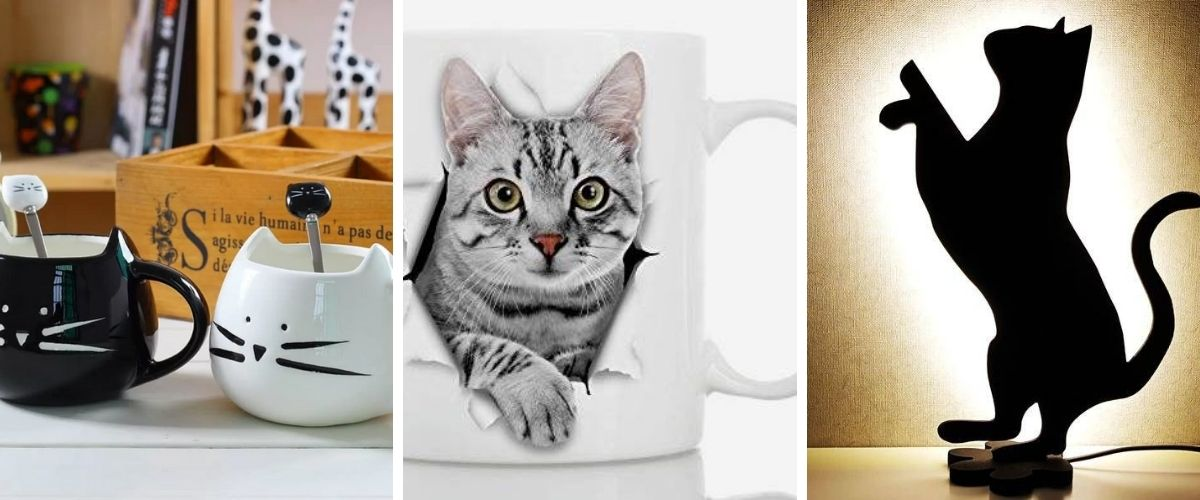 Gift Ideas for Cat Lovers