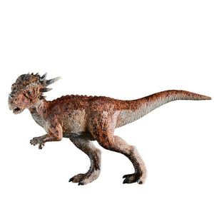 Stygimoloch Pachycepha Dinosaur Figure Model Toy