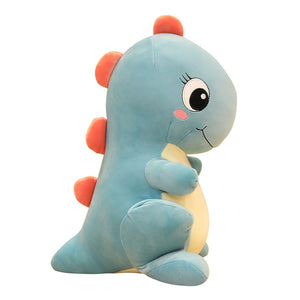 Cute Baby Dragon Dinosaur Plush Pillow Gift Doll