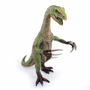 Therizinosaurus Dinosaur Action Figure Model Toy