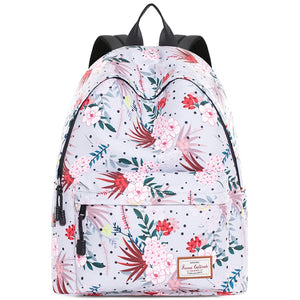 Beautiful Cherry Blossom Sakura School Bag Backpack for Teenage Girls