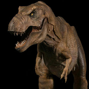 Real Female Tyrannosaurus Rex Dinosaurs Collection 1/35 Model Figure