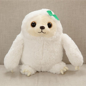 Cute Sloth Plush Toy Soft Stuffed Doll Gift
