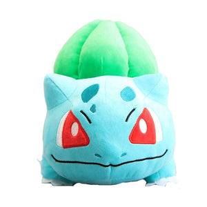 Cartoon Fushigidane Bulbasaur Pokemon 30 cm Plush Stuffed Doll Gift