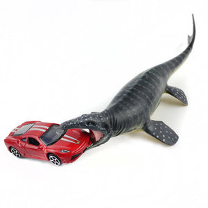 Sea Life Basilosaurus Dinosaurs Model Figures Toy