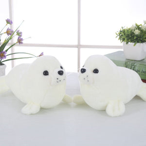 Cute Seals Stuffed Toy Doll Children's Birthday Gift