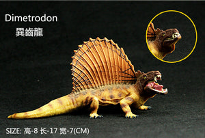 Simulation Spinosaurus Dinosaur PVC Action Figure Model Toy Gift
