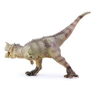 Carnotaurus Dinosaur Action Figure Model Toy Gifts
