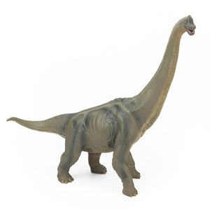 Realistic Brachiosaurus Dinosaur PVC Action Model Figure Toy