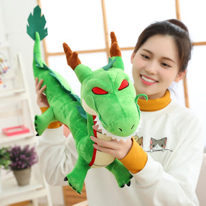 Anime Shenron Dragon Ball Large Size Plush Stuffed Toy Doll Gift