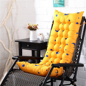 Indoor/Outdoor Chaise Lounger Cushions Rocking Chair Sofa Cushion Mat