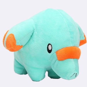 Anime Pokemon Character Plush Stuffed Doll Toys