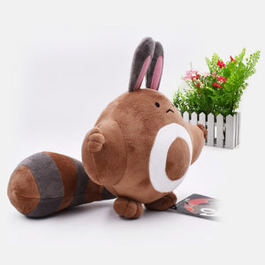 Cartoon Sentret Furret Peluche Stuffed Plush Dolls Gift