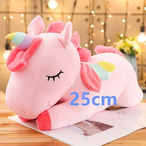 Giant Unicorn Plush Soft Stuffed Doll Toy for Children Girls