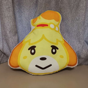 Cute Animal Crossing Plush Stuffed Pillow Doll