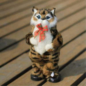 Cute Cat Electric Singing And Dancing Doll Gift for Kids