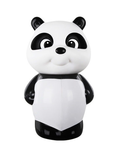 Animo Jr. - Pachy Panda