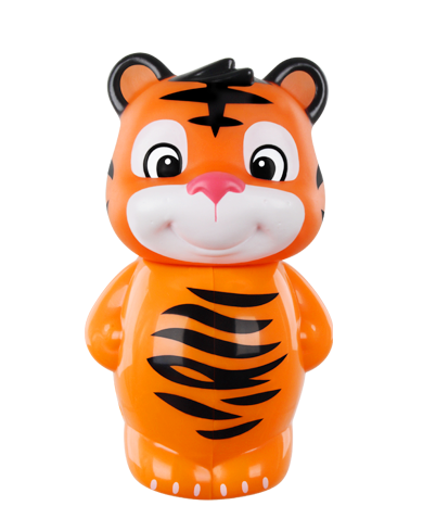 Animo Jr. - Timmy Tiger