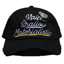 Load image into Gallery viewer, Superficial Dad Hat - Fits By Wave