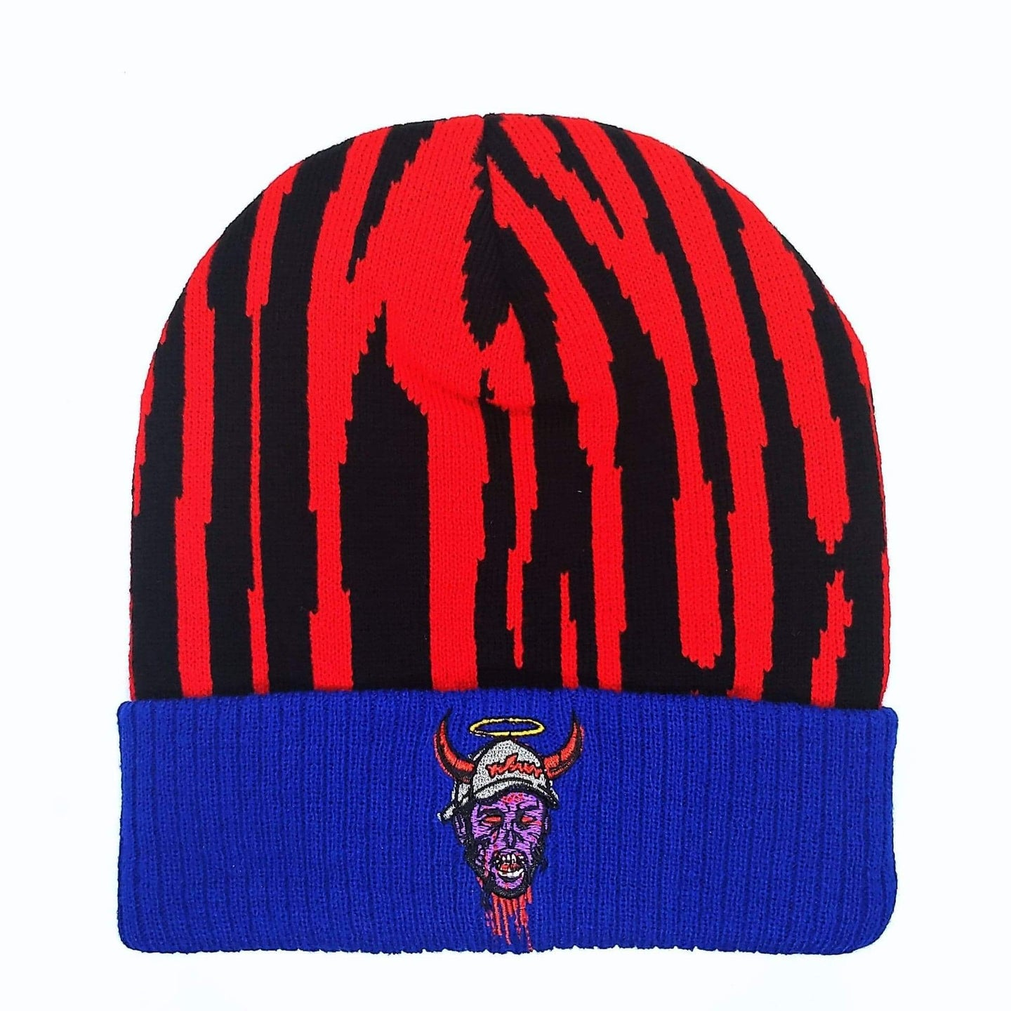 Decapitated Beanie - Fits By Wave
