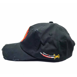 Kali Dad Hat - Fits By Wave