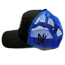 Load image into Gallery viewer, New Drip City Mesh Hat - Fits By Wave
