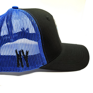 New Drip City Mesh Hat - Fits By Wave