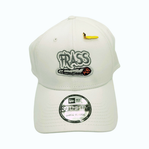 Frass New Era Hat - Fits By Wave