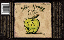 Load image into Gallery viewer, Slap Happy Cider