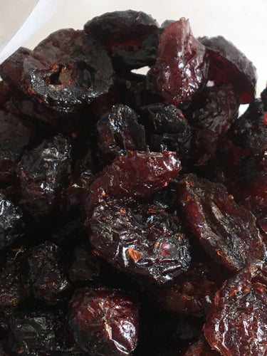 CRANBERRIES DRIED (Canada)