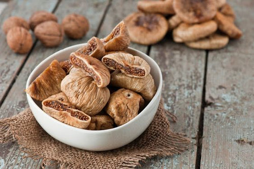 DRIED FIGS (local)