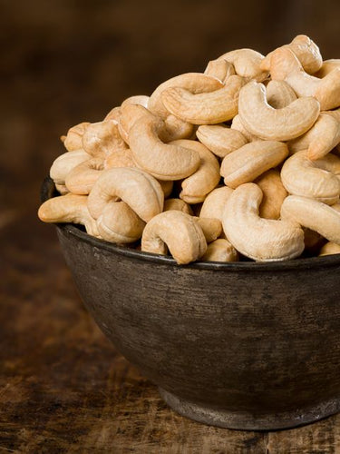 CASHEWS > RAW (Vietnam)
